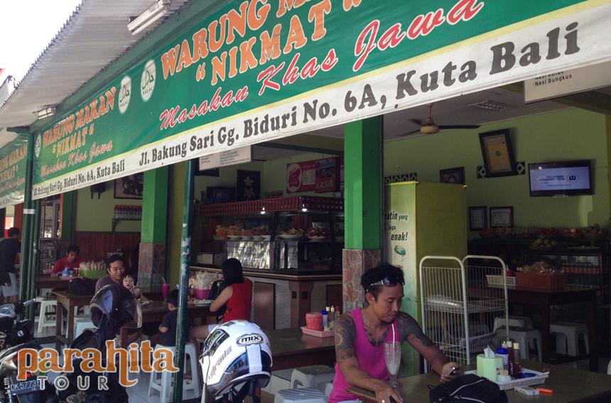Nyari Makanan Halal Di Bali Paket Tour Muslim Bali